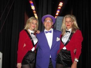 Master Magician Jersey Jim