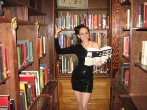 The Magic Castle Secret Library